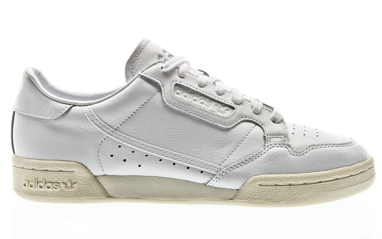 adidas Originals Herren Sneakers Continental 80 weiß 36