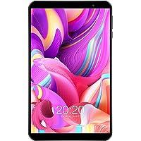 TECLAST P80 Tablet 8 Pulgadas Android 10 Bluetooth 5.0 + 5GHz WiFi 2GB RAM 32GB ROM (TF 512GB) HD 1280 * 800 Quad Core.
