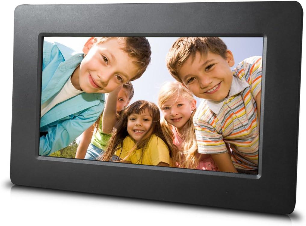 Sungale DPF710 7 Digital Photo Frame with Ultra Slim Design