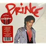PRINCE Originals LIMITED EDITION EXPANDED TARGET CD With BONUS TRACK
