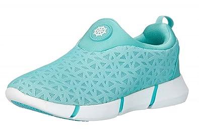 buy online d6f07 e1a81 BALLOP Sneaker FLIGHT Mint ultra leicht Damen Schuhe ...