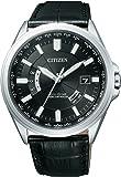 [シチズン]CITIZEN 腕時計 Citizen Collection シチズン コレクション Eco-Drive エコ・ドライブ 電波時計 多局受信型 CB0011-18E メンズ