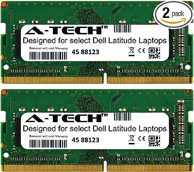 16GB Memory for Dell Latitude 12 5000 PARTS-QUICK Brand E5270 DDR4 2133MHz SODIMM RAM