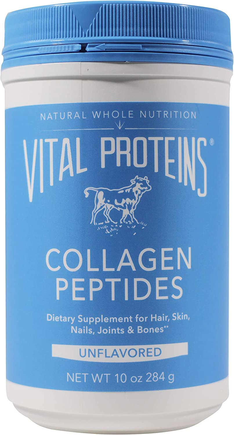 Amazon Com Vital Proteins Collagen Peptides 10 Ounce Health Personal Care,Purple And Grey Elephant Baby Shower Decorations