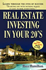 Real Estate Investing In Your 20's: Your Rise to Real Estate Royalty Paperback