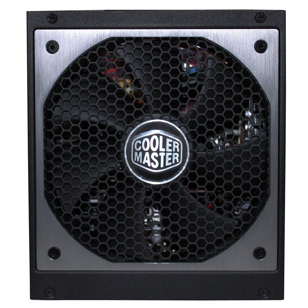 Cooler Master V1000 - Fully Modular 1000W 80 PLUS Gold PSU with Silencio Silent 135mm fan (6th Generation Skylake Ready) by Cooler Master (Image #8)