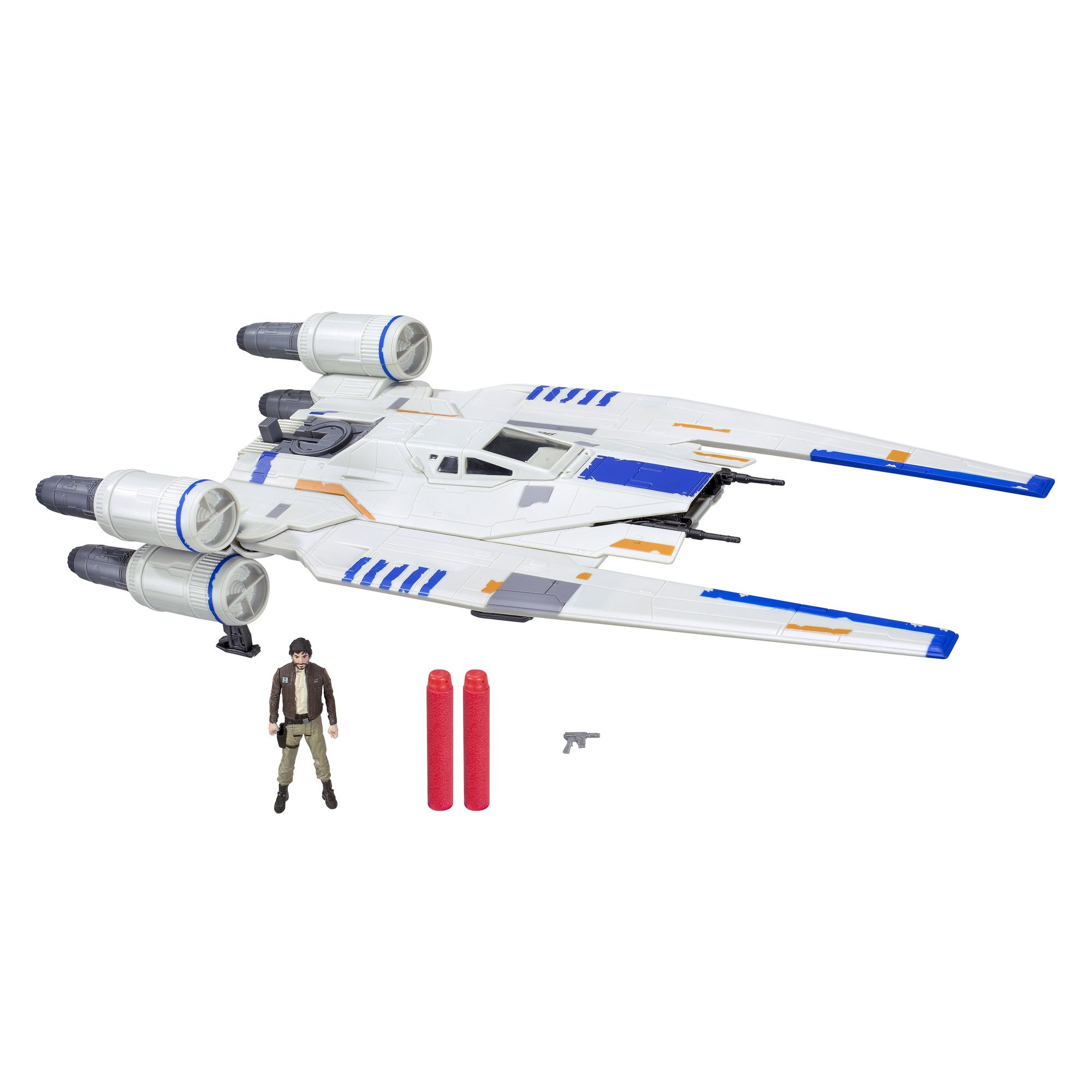 Star Wars: Rogue One Rebel U-Wing Fighter by Star Wars (Image #1)