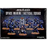 Games WorkShop - Escouade tactique Spaces Marines