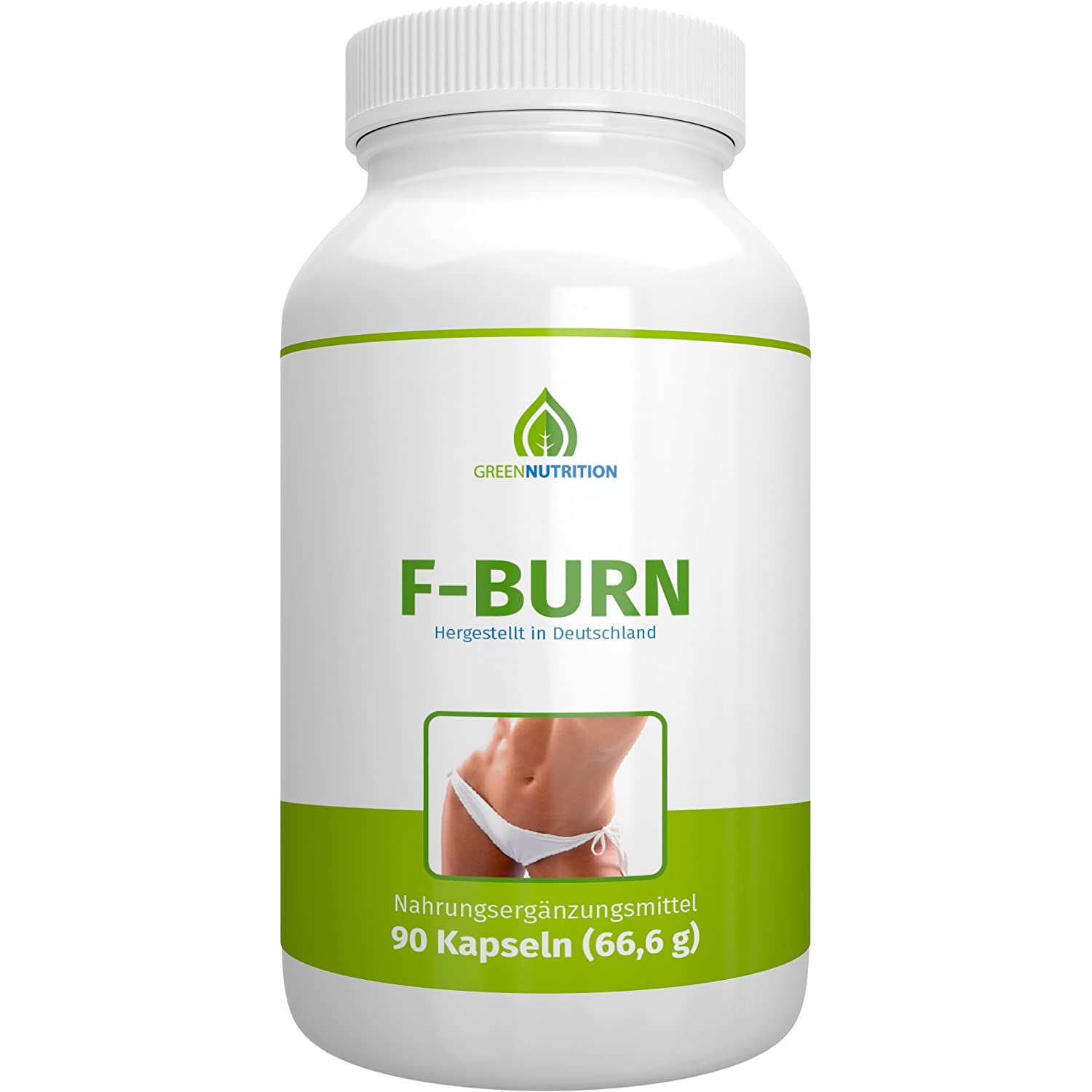 Green Nutrition F-Burn
