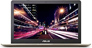 "Newest Asus VivoBook PRO 15.6"" 4K UHD Touchscreen Business/ Gaming Laptop, Intel Quad-Core i7-7700HQ 16GB DDR4 256GB SSD+2TB HDD NVIDIA GeForce GTX 1050 Backlit Keyboard Fingerprint USB Type-C Win 10"