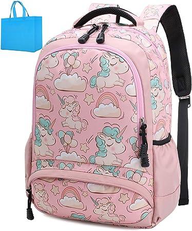 Amazon Com School Backpacks Girls Unicorn Backpack School Bags