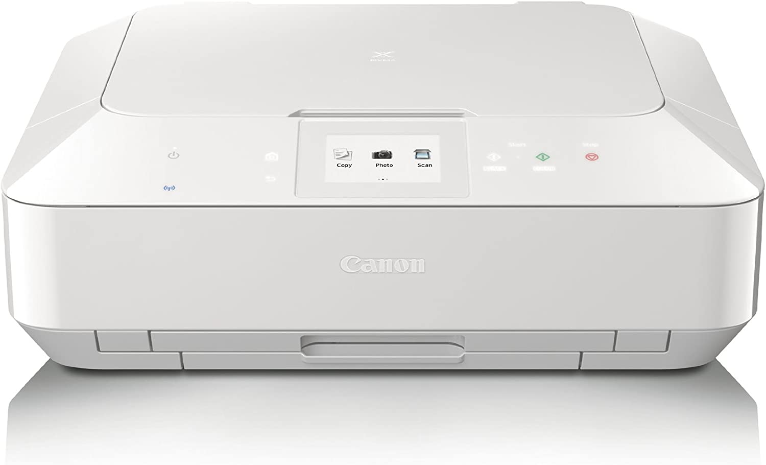 Canon PIXMA MG6320 Inkjet Multifunction Printer - Color - Photo/Disc Print - Desktop