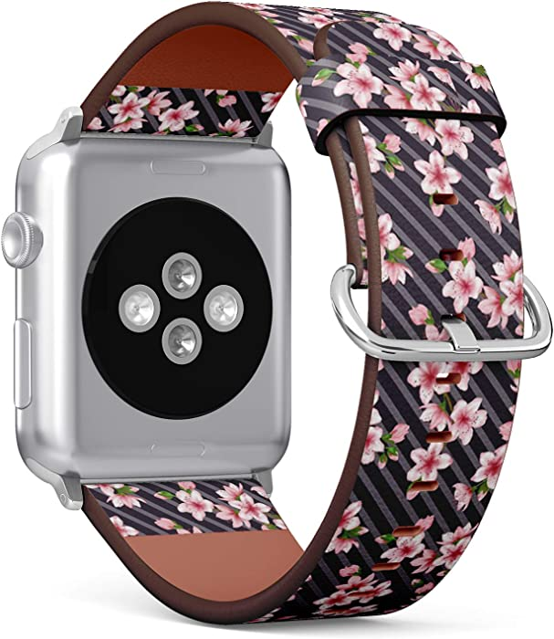 Top 10 Cherry Blossom Apple Watch Band