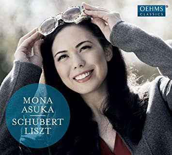 Amazon | Schubert/Liszt: Mona ...