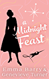 A Midnight Feast (Fly Me to the Moon, Book Four) (English Edition)