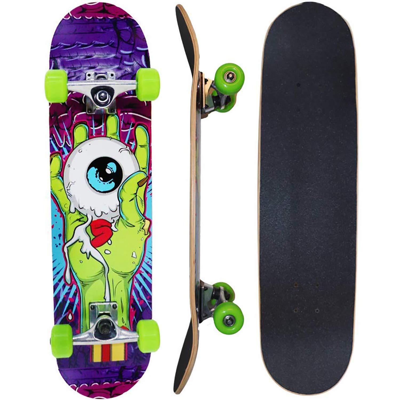 10 Best Skateboards For Girls In 2019 [Beginner & Teenage] 6