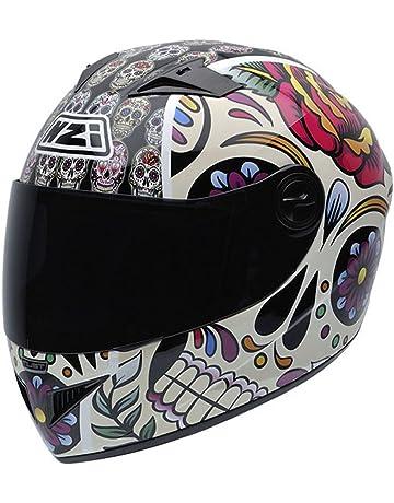 cascos de moto mujer baratos