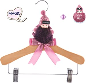 Sweepstakes: Fun-loving-Magic Cute Baby Clothes Hangers-It's…