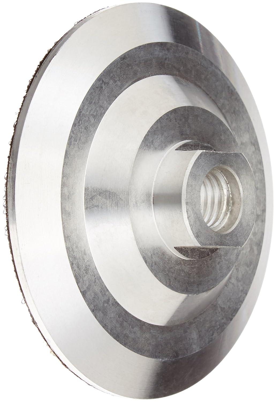 Toolocity 4BH0040A 4-Inch Aluminum Back Holder-5/8-11 Thread Applied Diamond Tools