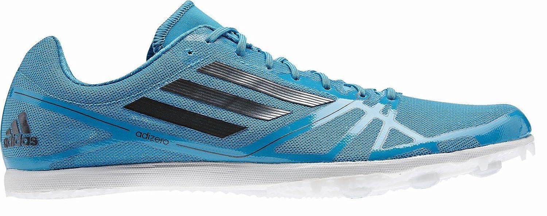 Amazon  Adidas Adizero Avanti  Running Blue Shoes . Blue Running 7fe3ee