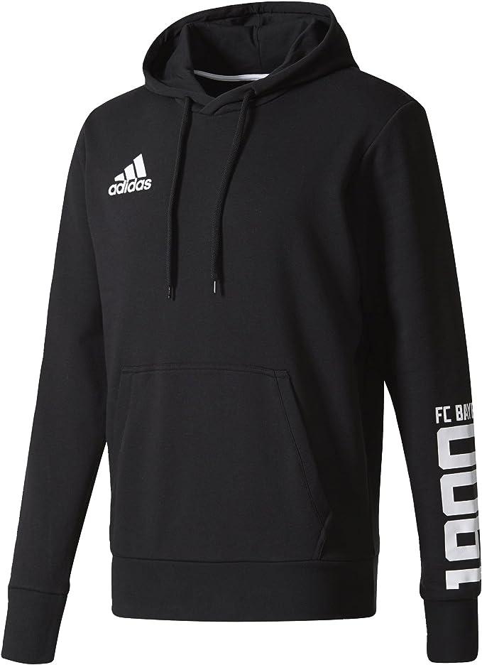 adidas Graphic FZ Hoody Kapuzenpullover Sweatshirt Herren