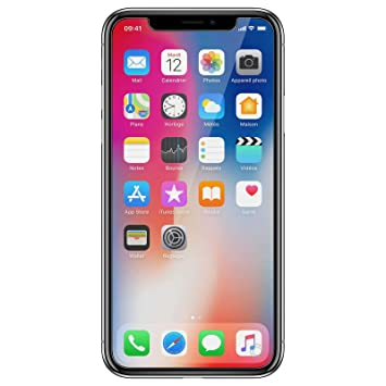 force glass iphone xs coque