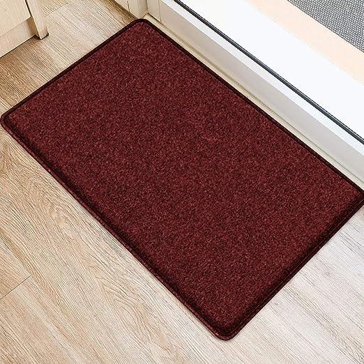Amazon Com Indoor Soft Floor Mat 34 X20 Thick Plush Machine