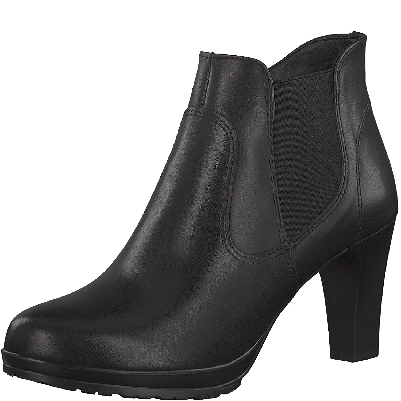Tamaris Damenschuhe 1 1 25096 29 Damen Stiefel, Boots, Damen Stiefeletten, Herbstschuhe & Winterschuhe für modebewusste Frau