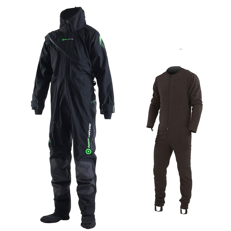 Free Thermal Fleece Neil Pryde Elite 3D Curve Drysuit /& Pee Zip 2019