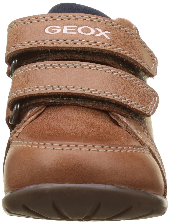 Zapatillas Altas Beb/és Geox B7450A0CL22