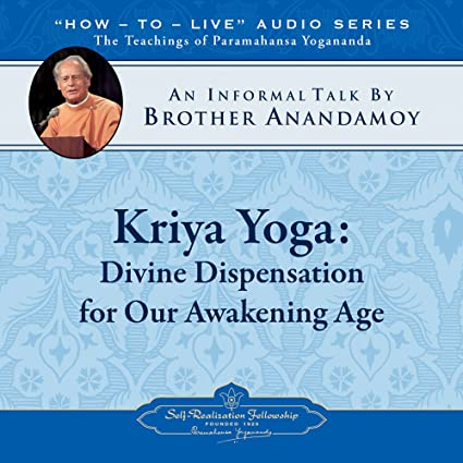 Amazon.com : KRIYA YOGA: Divine Dispensation for our ...