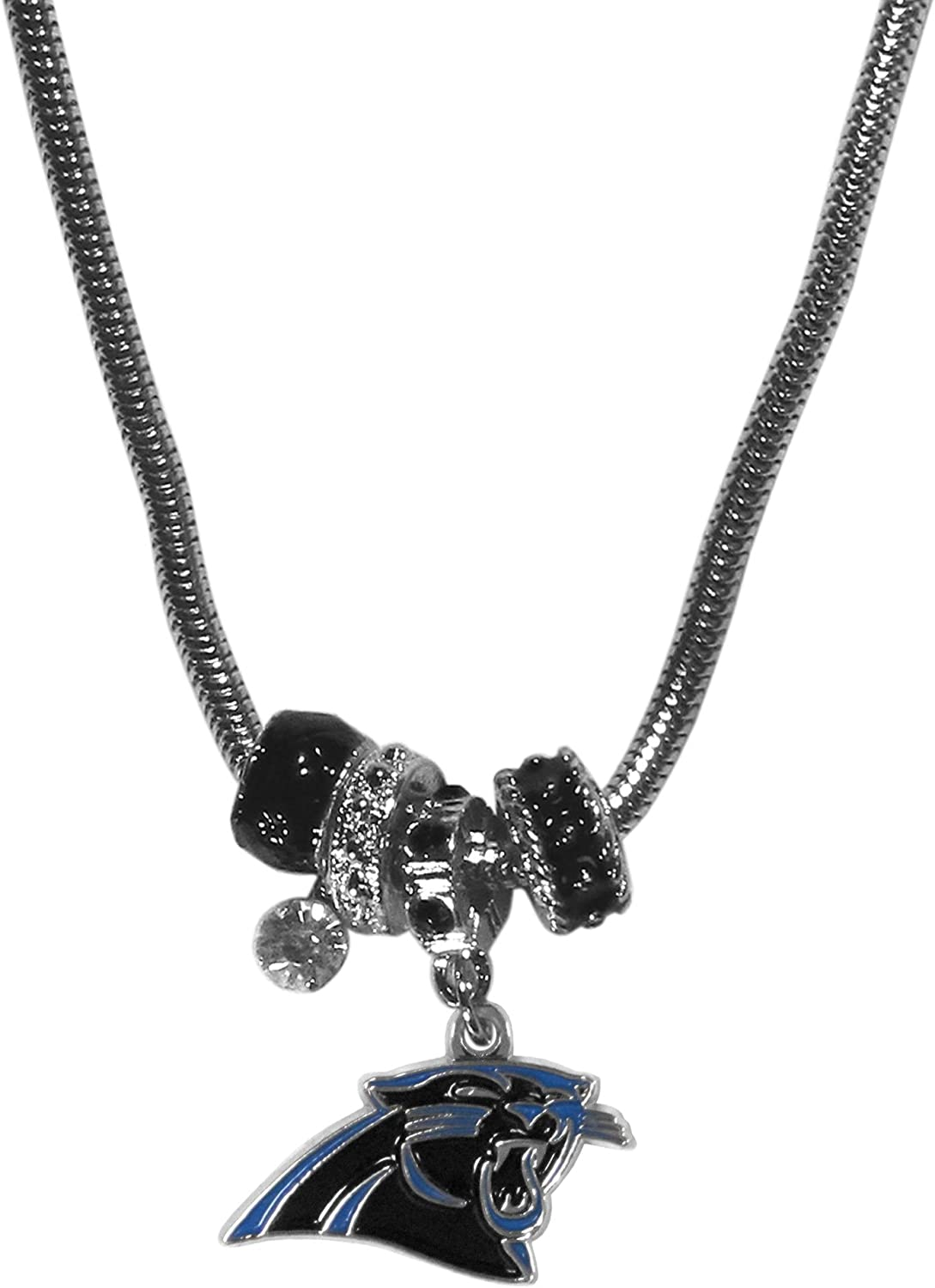 NFL Womens Euro Bead Jewelry 3 piece Set