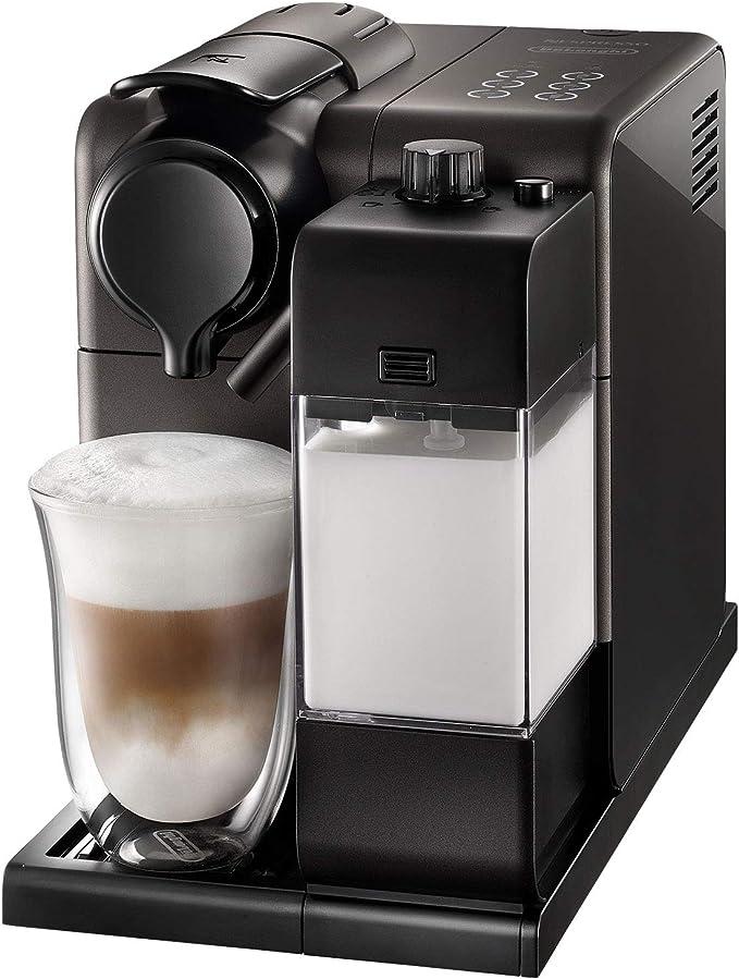 Nespresso DeLonghi Lattissima Touch EN550T: Amazon.es: Hogar
