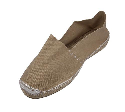 Alpargatus - Alpargata Clasica Plana, Hombre: Amazon.es: Zapatos y complementos