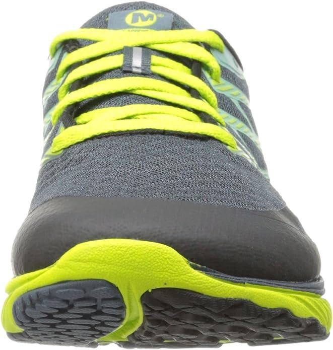 Merrell Bare Access 4, Zapatillas de Running para Hombre: Amazon.es: Zapatos y complementos