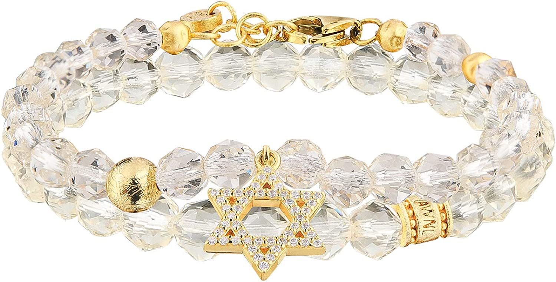 Cubic zirconia Chain bracelet Tiger head jewelry Brazilian gold jewelry Gift for her.
