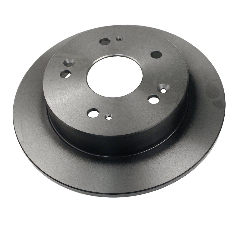 Centric Parts 121.40042 C-Tek Standard Brake Rotor