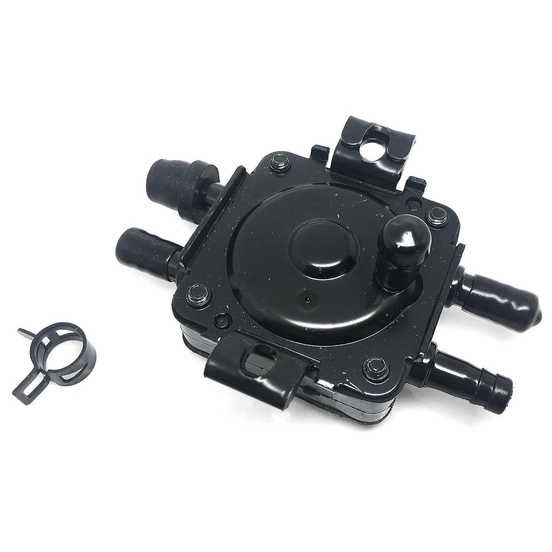 CBK Fuel Pump for Onan P216G P218G P220G P224G B43E B43G B48G B43 P218 P220  Mower