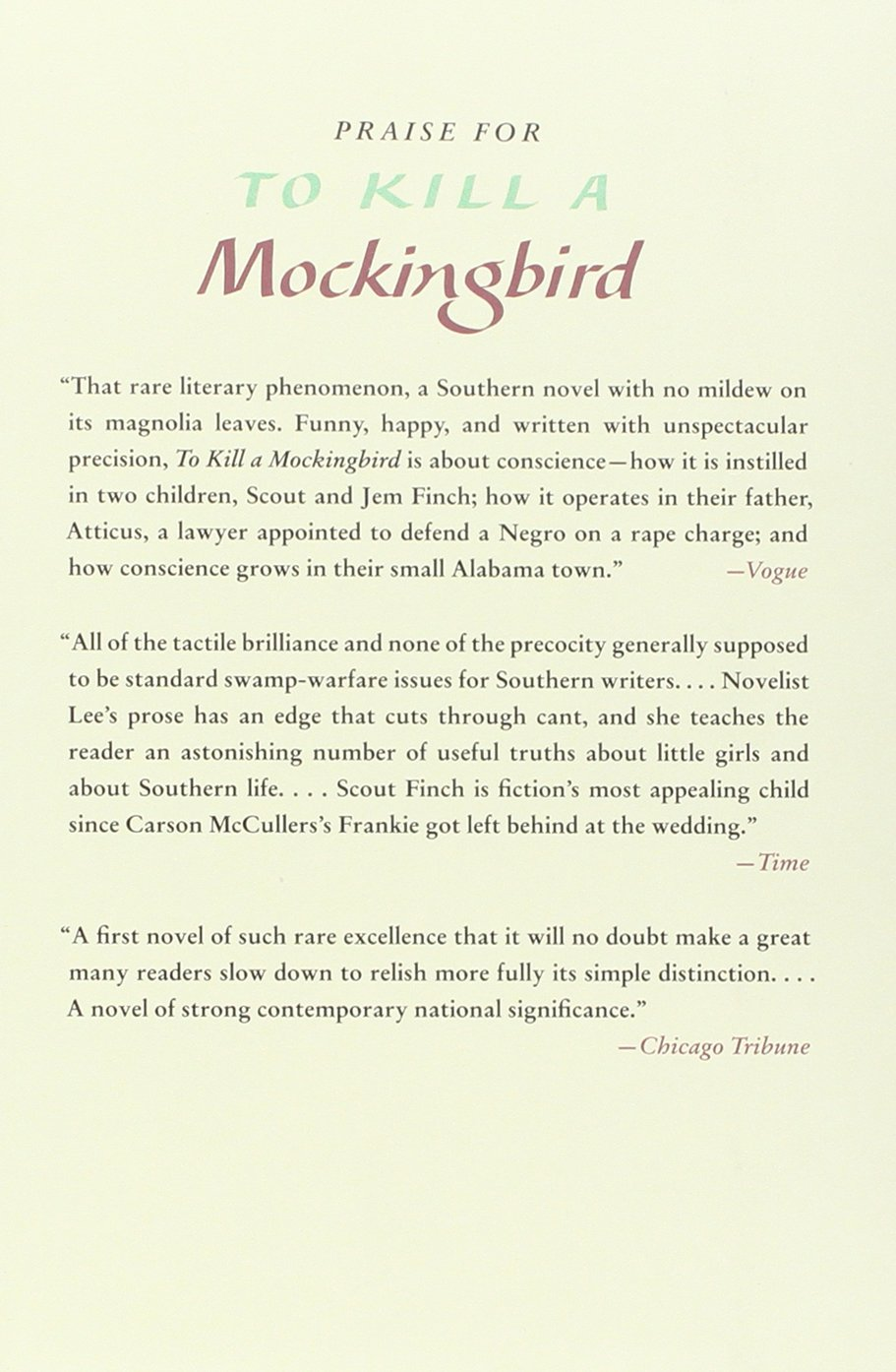 thesis statement to kill a mockingbird justice Ok, so i've developed a thesis statement about what harper lee says about justice in her novel: though ideally justice should be blind to race, gender, age, or otherwise, this principle is often disregarded.
