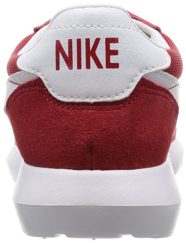 classic fit e5ffd 016a5 Amazon.com  Nike Men s Roshe LD-1000 QS, Varsity Red White-Safety Orange- Black, 11 M US  Nike  Shoes
