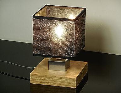 Lámpara de mesa - WeRo Diseño de Vigo 031 a - Lámpara de ...