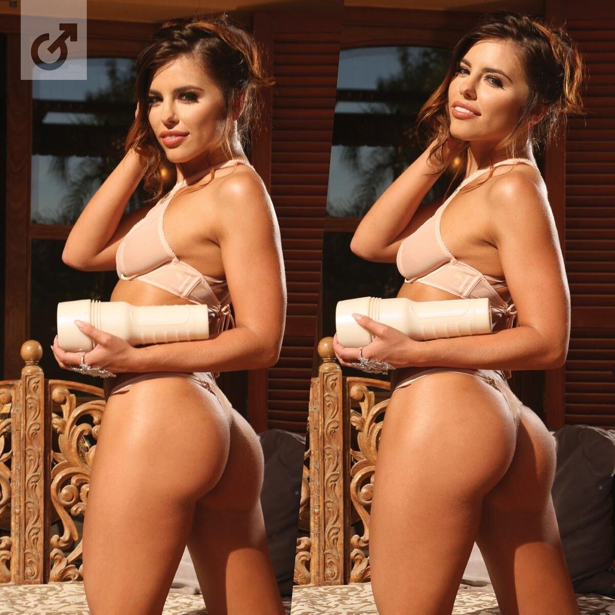 Fleshlight Girls   Adriana Chechik   Next Level   High Quality Anal Sex Stroker by Fleshlight (Image #3)
