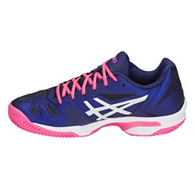 ASICS Chaussures Femme Gel-Lima Padel