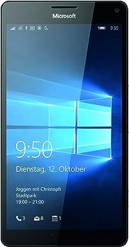 Microsoft Lumia 950 XL - Smartphone libre (5.7