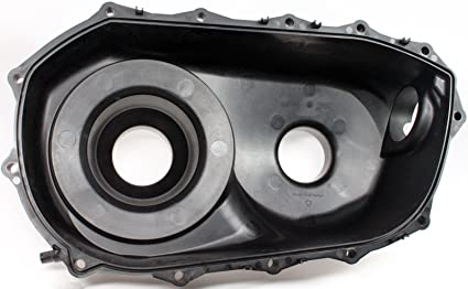 Can-Am 15-16 Maverick 1000 Turbo MAX Variator Transmission Belt Cover 420212285