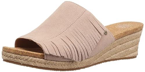 d1f25f28471 UGG Women's Danes Slide Sandal