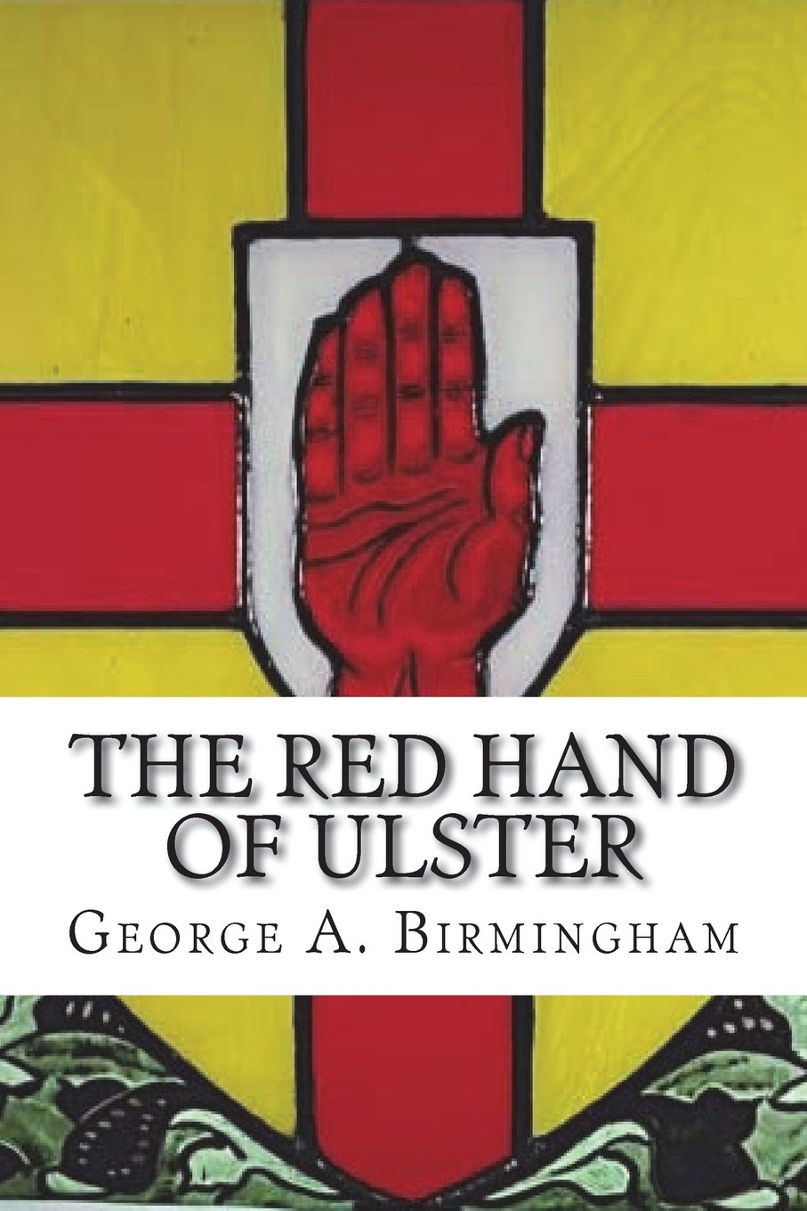 The Red Hand of Ulster pdf epub