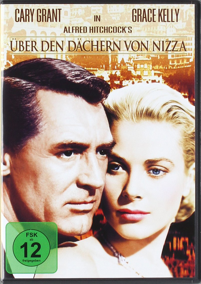 Über den Dächern von Nizza / To Catch a Thief (1955)