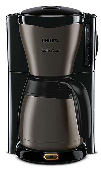 PHILIPS Cafe Gaia HD7546//20 Kaffeemaschine 1,2L Thermo-Kanne B-Ware