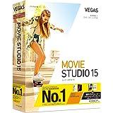 VEGAS Movie Studio 15(最新)|Win対応
